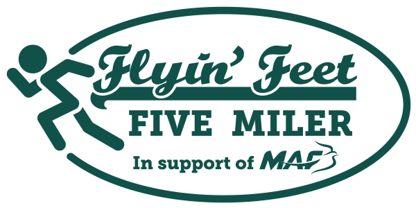 The 5th annual MAF Flyin Feet Five Miler - Sat June 9th